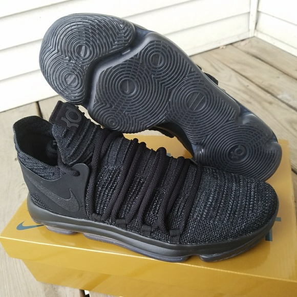 the latest 010ea 16d20 Nike Zoom KD 10 Size 11 897815-004